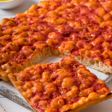 pizza-rossa